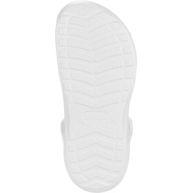 Crocs Specialist Vent Clogs, white